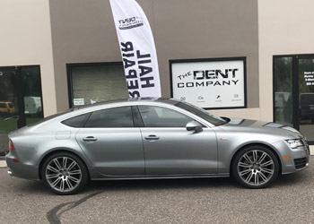 The DentCo Paintless Dent Removal PDR